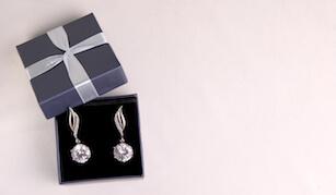 Jewellery Gift Voucher