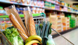 Supermarket Gift Voucher