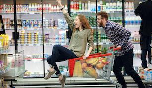 Supermarket Voucher