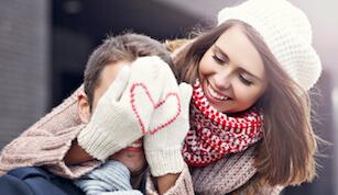 Valentine's Day Gift Voucher