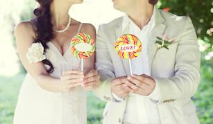 Wedding Gift Voucher